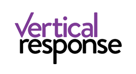 Verticalresponse logo